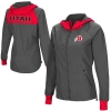 Colosseum Utah Athletic Logo Women's Jacket
