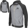 Colosseum Athletic Logo Full Zip Hoodie