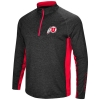 Colosseum Athletic Logo Quarter Zip