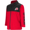 Colosseum Toddler Athletic logo Jacket