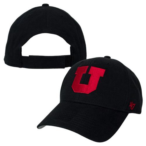 Utah Utes Youth Block U 47 Brand Hat
