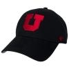 Utah Utes Youth Block U 47 Brand Hat thumbnail