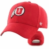 47' Brand MVP Youth Adjustable Athletic Logo Hat