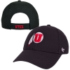 Utes Athletic Logo Hat