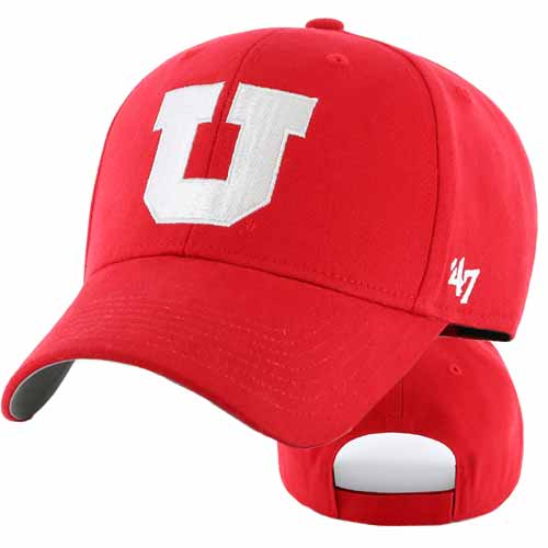 Block U Youth 47' Brand Hat