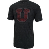 212 Fahrenheit Block U Tribal Pattern T-Shirt