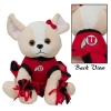 "11"" Athletic Logo Cheerhuahua Plush"