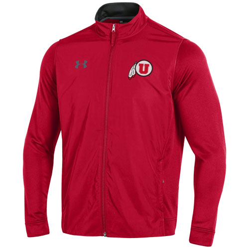 Under Armour Athletic Logo Full Zip