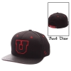 Zephyr Outlined Block U Adjustable Hat