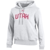 Under Armour Women's Arched Utah Hoodie