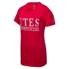 League Utes University of Utah Womens T-Shirt