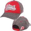 Zephyr Utah Utes Women's Adjustable Hat