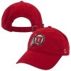 Zephyrs Women's Adjustable Metallic Athletic Logo Hat
