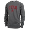 Gear Brand Athletic Logo Utes Sweatshirt