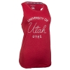 Champion Utah Utes Racerback Women's Tank Top