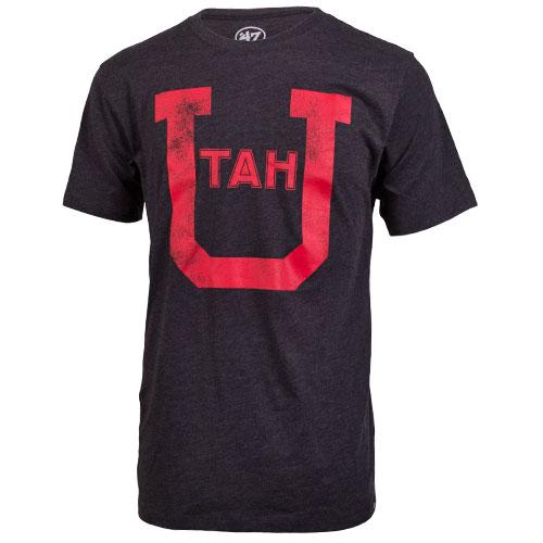 47 Brand Surrounding U T-Shirt