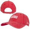 New Era Vintage Red UTES adjustable  Women Hat