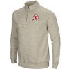 Colosseum Athletic Logo Quarter Zip Pullover