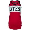 Women's Sequin Utes Workout Tank-Top