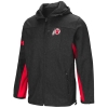 Athletic Logo Full Zip Hooded Jacket