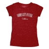 Girls Youth University of Utah T-shirt