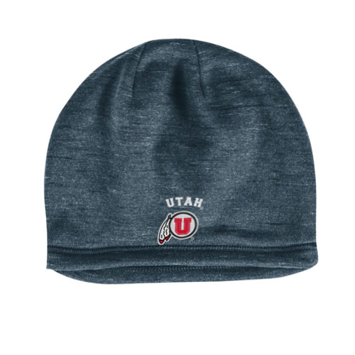 Under Armour Utah Athletic Logo Beanie