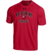 Under Armour Athletic Logo Skiing T-Shirt