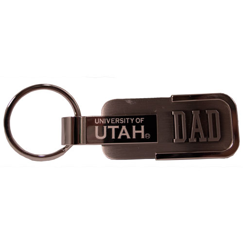 Spirit Dad Key Chain