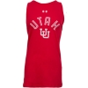 Under Armour UTAH Interlocking U Tank top