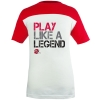 Play Like a Legend Toddler Tee