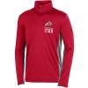 Youth Under Armour Athletic Logo Utah Quarter Zip