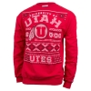 "Utah ""Ugly Sweater"" Crewneck Sweatshirt"