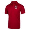 Under Armour Athletic Logo Mens Polo