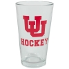 Interlocking U Hockey Glass