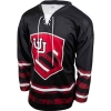 Interlocking U Camo Hockey Jersey
