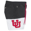 Interlocking U Team Sweatshorts