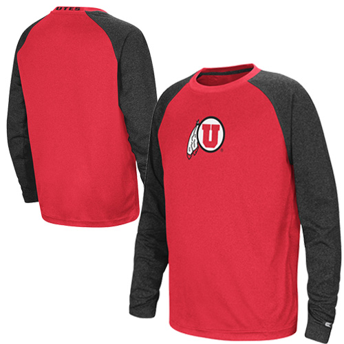 Colosseum Youth Long Sleeve Shirt