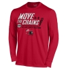 Under Armour Long Sleeve 2017 Zaxby's Bowl Game T-shirt