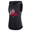 Under Armour Women's Athletic Logo Hooded Tank Top