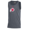 Under Armour Athletic Logo Youth Tank