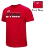 Utah Utes Athletic Logo T-shirt