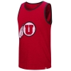 Men's Athletic Logo Tank Top