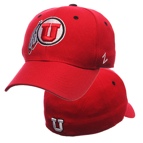 Original Zephyr Athletic Logo Hat