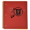 Image for 200 Sheet College-Ruled Notebook