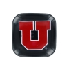 Image for Block U Black Tail Cap Hitch Cover