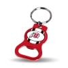 Image for Utah Athletic Logo Bottle Opener Key Chain