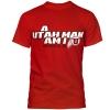 Image for F212 Utah Utes Man Tee