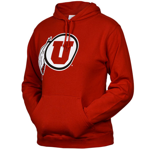 Image For Champion Womens Athletic Logo Hoodie