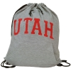 Image for UTAH Jersey Drawstring Sackpack