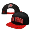 Image for University of Utah Top of the World Ute Proud Hat